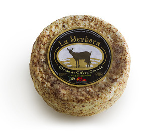 La Yerbera cheese