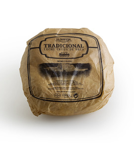 Sa Naveta raw milk Mahón cheese
