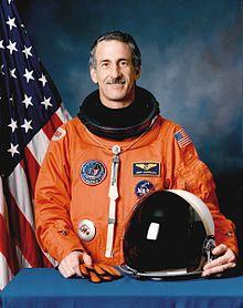 Dr Jeff Hoffman
