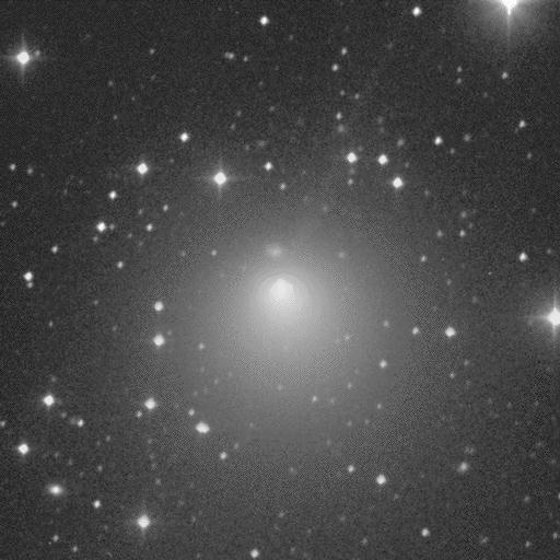 Comet Encke