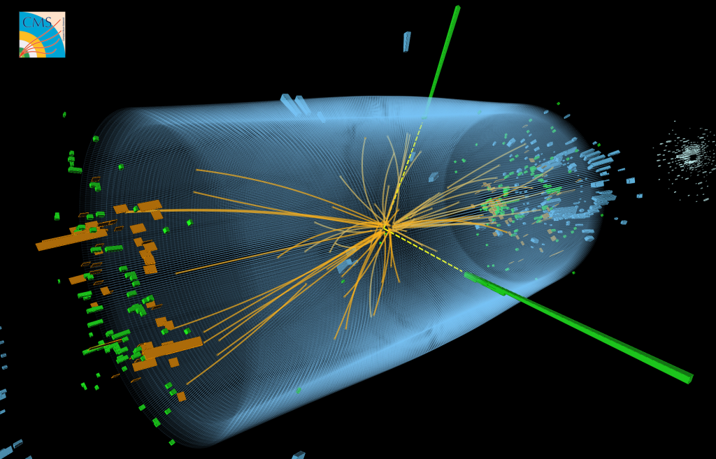 Higgs Boson decaying into a pair of photons