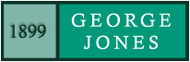 George Jones Ltd