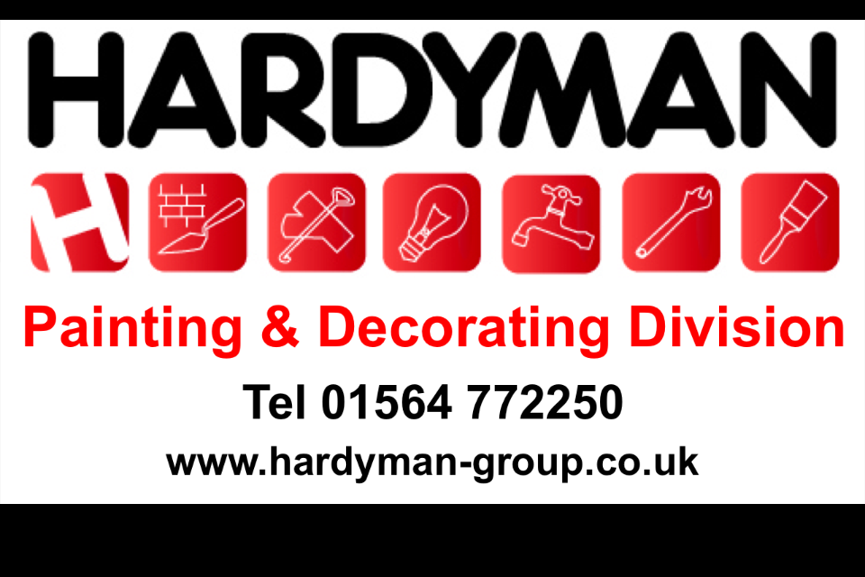 Hardyman & Co Ltd