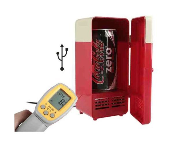 Mini Kühlschrank Usb : Usb minikühlschrank coole kuh