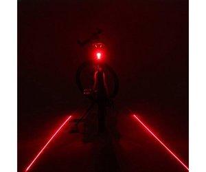Fahrrad laser r%c3%bccklicht small