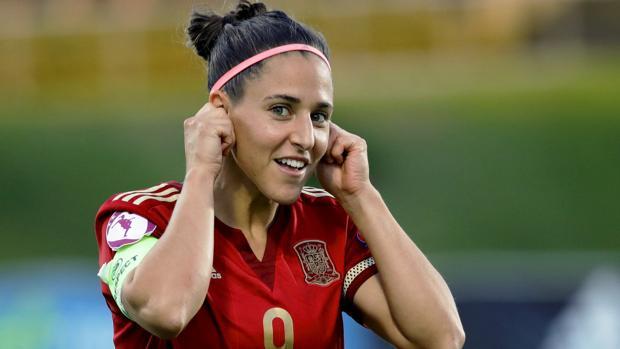 """Vero Boquete: """"Les dones tenim més dificultats a l'hora de jugar al futbol"""""""