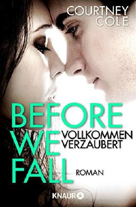 Neuerscheinungen 2015 - Before We Fall Vollkommen verzaubert - Pandastic Books - Blog