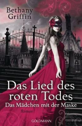 Das Lied des roten Todes - Das Mädchen mit der Maske
