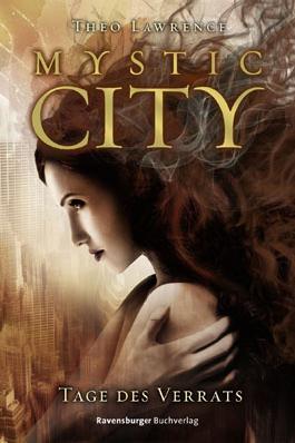 Mystic City 2
