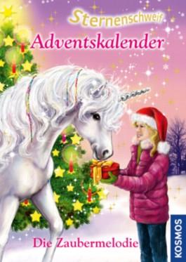 Sternenschweif die zaubermelodie adventskalender von - Gothic adventskalender ...