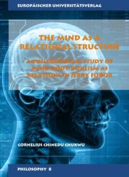 The Mind as a Relational Structure