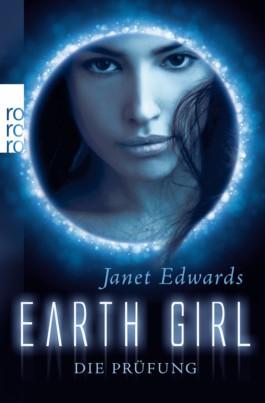Earth Girl 1