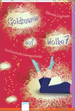Goldmarie auf Wolke sieben