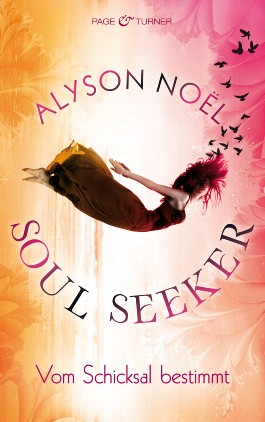 Soul Seeker 1