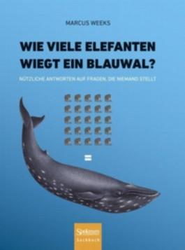 Was wiegt ein blauwal