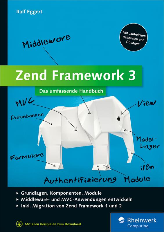 Zend Framework, A Beginner's Guide - Free eBooks Download