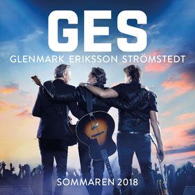 GES turné 2018