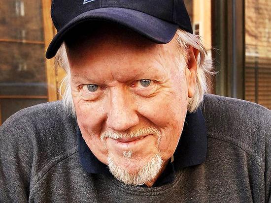 Svante Thuresson, Jazz på Skansen