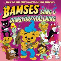 Bamse sång- och dansföreställning
