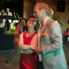 Danspar på Galejan, Skansen