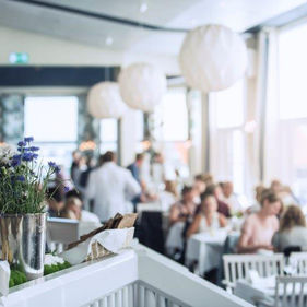 Restaurang Solliden, Skansen