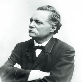 Artur Hazelius