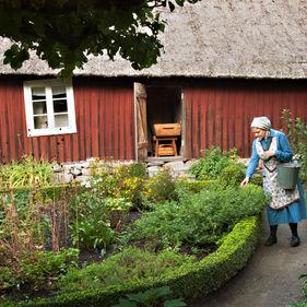 Skånegården