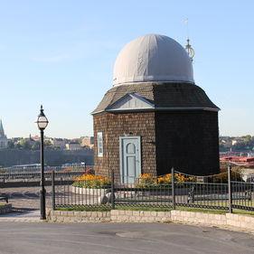 Bobergs observatorium