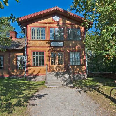 Ordenshuset på Skansen