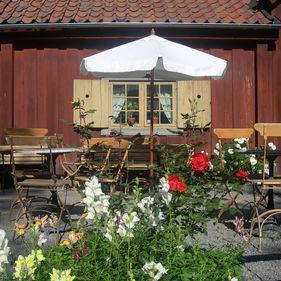 Kafé Petissan på Skansen