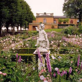 Rosengården på Skansen
