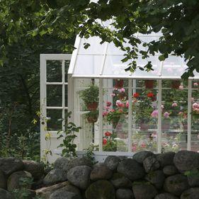 Växthuset på Skansen