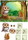 .owl wood    plc