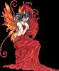 Fiery Fairy Layer 2