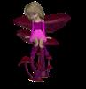 Fairy and Mushroom 2