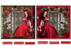 2 card fronts
