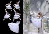white ballett