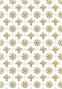 Backing paper (daisy)-slj16