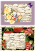 garden wall A5 toppers