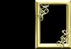 gold frame CU4CU