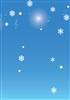 Background Snowflakes-DWJ