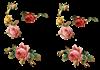 rose calendar 2013