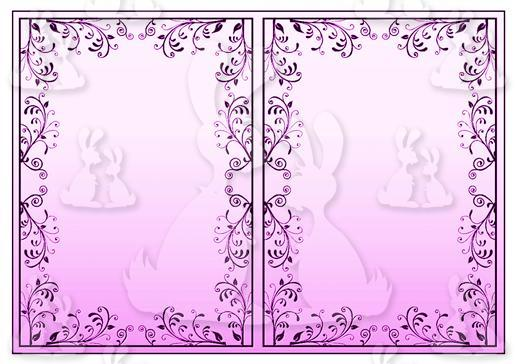 4 Pink Swirl insert-DWJ