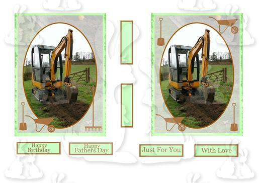 Digging 2