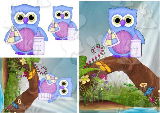 blue owl plc