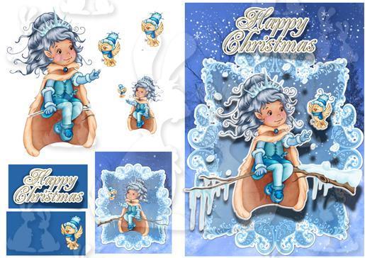 ice girl plc