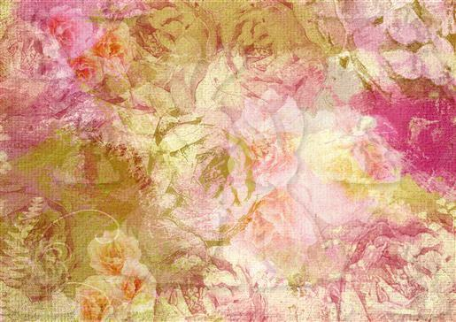 Floral background A-DWJ