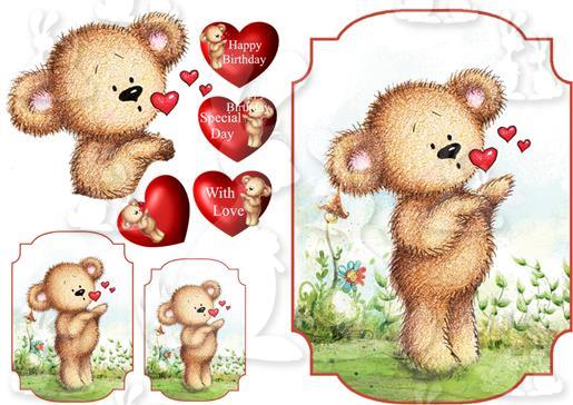 love bear plc