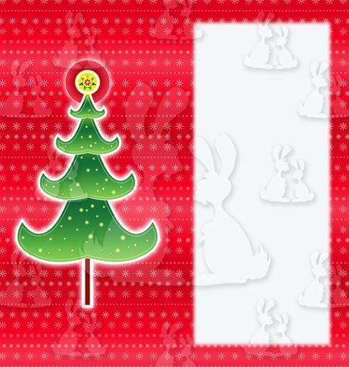 Christmas Tree DL Insert