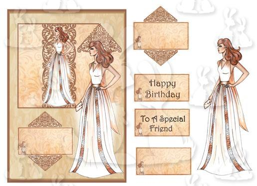 For all occasions (A5 card No 68R)